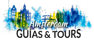 Ámsterdam Guías logo emails