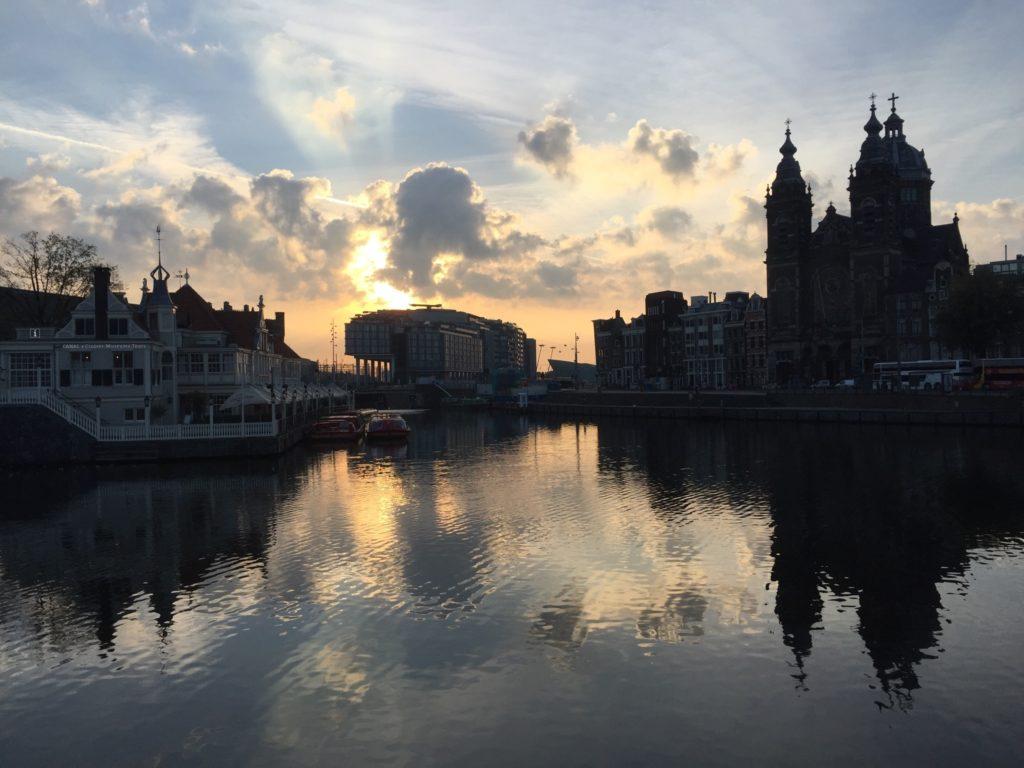 5 cosas que no sabías de Ámsterdam
