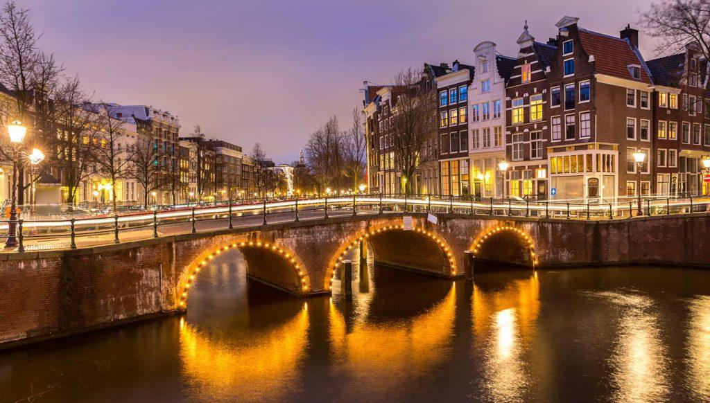 Amsterdam Guias | Light Festival