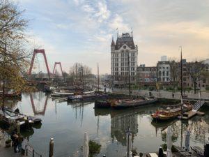 Visitar Rotterdam   que ver en Rotterdam