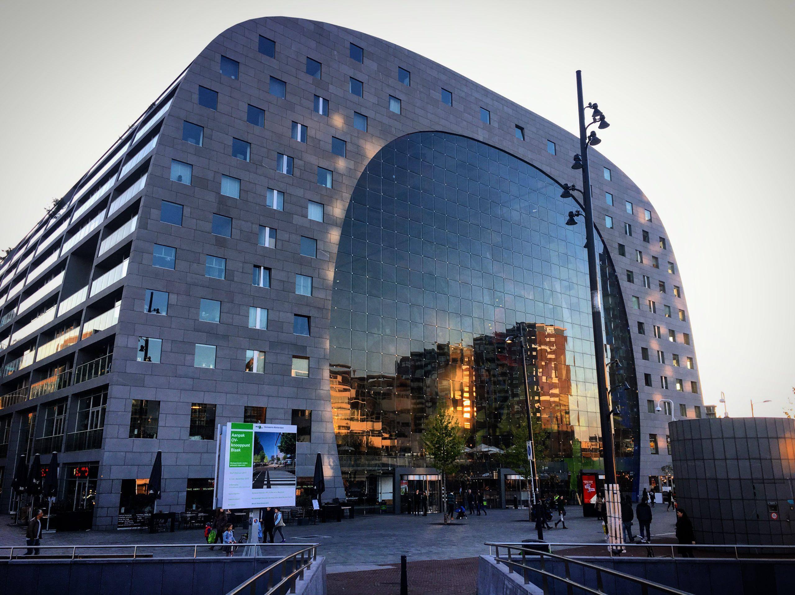Visitar Rotterdam | que ver en Rotterdam