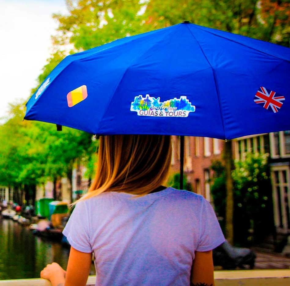 Nosotros, nuestra historia Amsterdam Guías y Tours 3