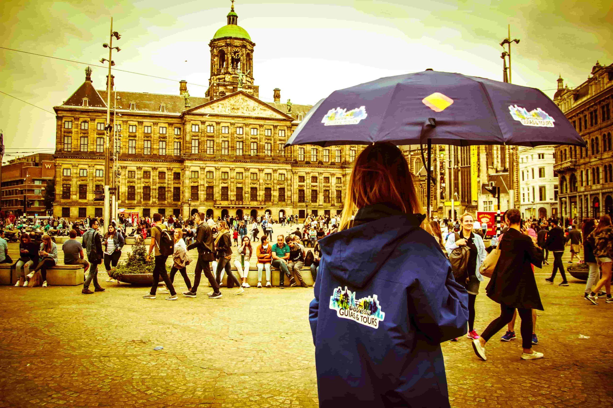 Que ver en Ámsterdam en 3 días