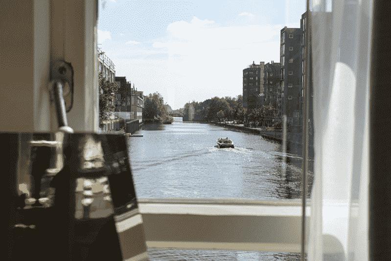 Cosas originales que hacer en Ámsterdam