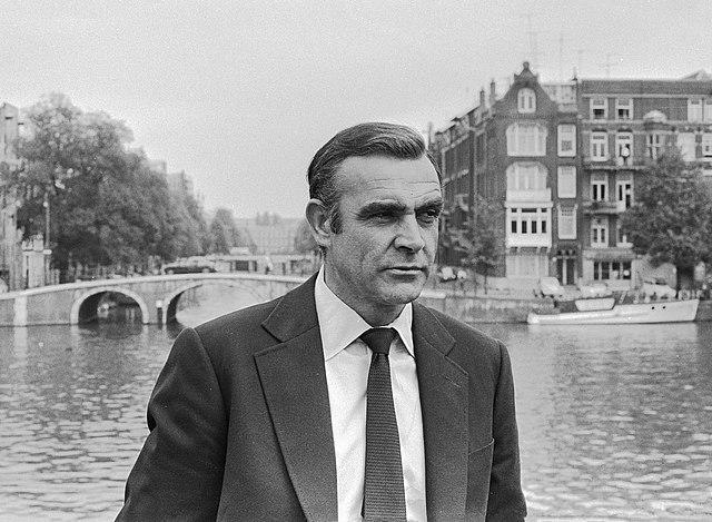 James Bond, una ciudad de película
